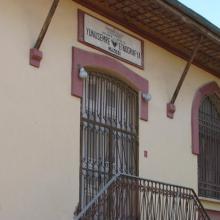 Eskişehir Yunus Emre Etnografya Müzesi